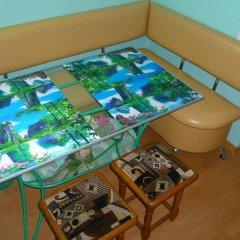 Апартаменты White House Апартаменты разные типы кроватей фото 12