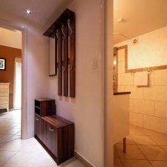 Отель Spa Resort Becici Рафаиловичи сейф в номере