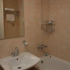 Гостиница Авиаотель ванная фото 2