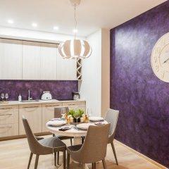 Отель Raugyklos Apartamentai Улучшенные апартаменты фото 12