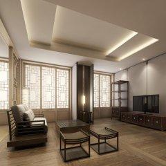 Отель Signiel Seoul комната для гостей фото 5