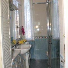 Отель Domus al Palatino Италия, Рим - отзывы, цены и фото номеров - забронировать отель Domus al Palatino онлайн ванная фото 2