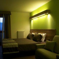Hotel La Chance 3* Стандартный номер фото 4