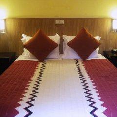 Отель Residencial Faria Guimarães Стандартный номер двуспальная кровать фото 5