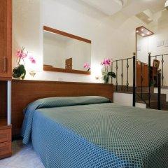 Hotel Delle Muse 3* Стандартный номер с различными типами кроватей фото 10