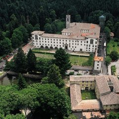 Отель Villa Anna Реггелло фото 3