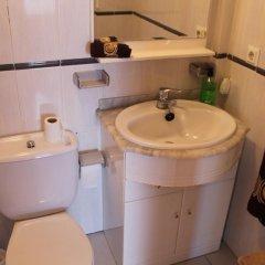 Апартаменты –Apartment Los Montesinos ванная