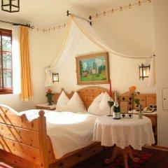 Hotel Schloss Thannegg 4* Стандартный номер с двуспальной кроватью фото 2