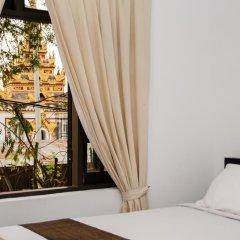 The Manor Hotel 3* Номер Делюкс с 2 отдельными кроватями фото 6