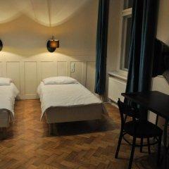Отель Sentral Apartments Польша, Катовице - отзывы, цены и фото номеров - забронировать отель Sentral Apartments онлайн спа