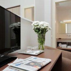 Отель Relais Servio Tullio Стандартный номер с различными типами кроватей фото 9