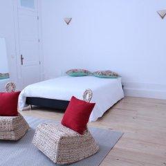 Отель Porto Ribeira Flat комната для гостей