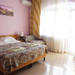 Гостиница Элегант Стандартный номер с различными типами кроватей фото 7