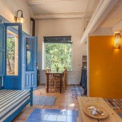 Отель Casa Blu Фонтане-Бьянке спа
