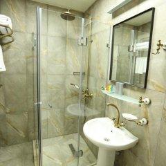 Бутик Отель Баку 3* Стандартный номер с двуспальной кроватью фото 2