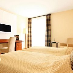 SportScheck Hotel 3* Стандартный номер с различными типами кроватей фото 3