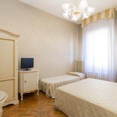 Отель Palazzo Guardi 3* Стандартный номер с различными типами кроватей фото 4