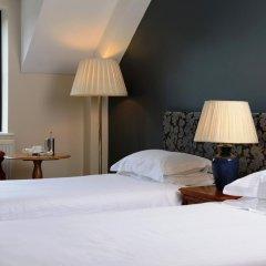 Woodbury Park Hotel 4* Стандартный номер с различными типами кроватей фото 4