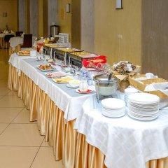 Гостиница Рубин питание фото 2