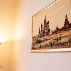 Гостиница Максима Заря 3* Стандартный номер с различными типами кроватей фото 8