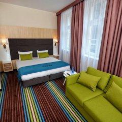 Stay Inn Hotel Стандартный номер фото 4