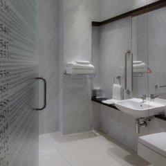Отель DoubleTree by Hilton London - Greenwich 4* Стандартный номер с 2 отдельными кроватями