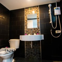Отель Siwa House 3* Стандартный номер с различными типами кроватей фото 5