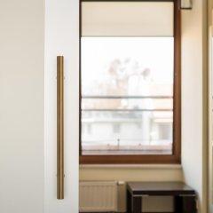 Апартаменты Sopocki Dwór Apartments Сопот комната для гостей фото 4