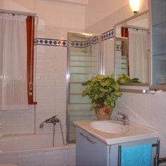 Отель Simply Rome ванная