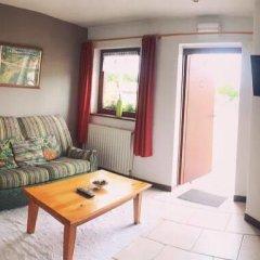 Hotel La Cremaillere 3* Стандартный номер с различными типами кроватей фото 2