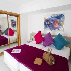 Hotel Cristal & Spa 4* Стандартный номер с различными типами кроватей фото 2