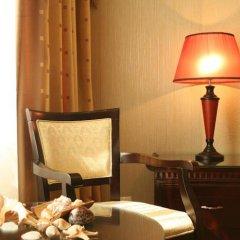 Отель Атлаза Сити Резиденс Екатеринбург в номере фото 2