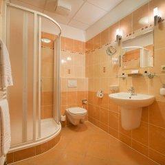 Отель PODHRAD 4* Стандартный номер фото 4