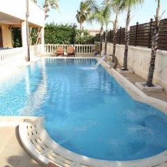 Отель Villa Rossana Агридженто бассейн фото 3