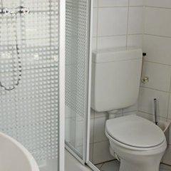 Hotel De Koopermoolen ванная фото 4