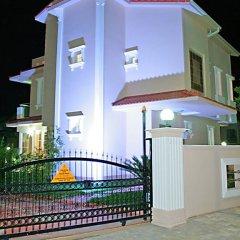 Villa Yenisey Вилла Делюкс с различными типами кроватей фото 46