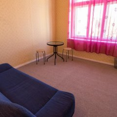 Отель Just Like Home комната для гостей фото 5