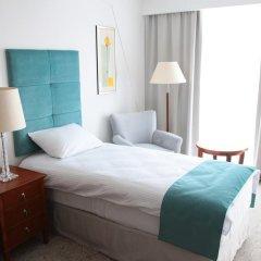 Hotel Sródka комната для гостей