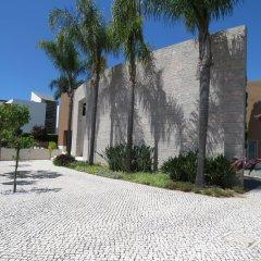 Отель Villa do Laguna парковка