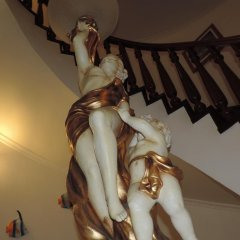 Отель Cheerfulway Bertolina Mansion спа фото 2