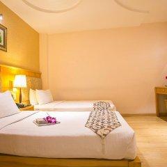 Blue Diamond Hotel 3* Улучшенный номер фото 5
