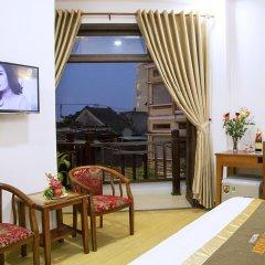 Отель Smart Garden Homestay 3* Номер Делюкс с различными типами кроватей фото 5