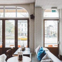 Отель HotelO Sud Бельгия, Антверпен - отзывы, цены и фото номеров - забронировать отель HotelO Sud онлайн питание фото 2