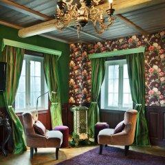 Herangtunet Boutique Hotel 3* Люкс с различными типами кроватей фото 21