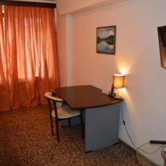Le Vashoff Отель 3* Люкс с разными типами кроватей фото 3