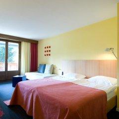 Hotel Alpine Lodge 3* Стандартный номер с различными типами кроватей фото 3