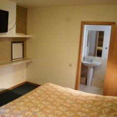 Пихта Хаус Отель 2* Стандартный номер разные типы кроватей фото 2