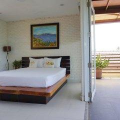 Отель Rock Villa 3* Улучшенный номер с различными типами кроватей фото 7