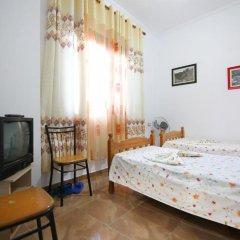 Отель My Home Guest House 3* Стандартный номер с 2 отдельными кроватями (общая ванная комната) фото 12