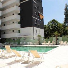 Отель Nero D'Avorio Aparthotel 4* Люкс разные типы кроватей фото 4